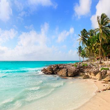 Cancun Mexico Pristine Mind Meditation Retreat & Teachings