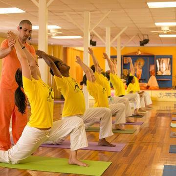 Yoga Teacher Training Course (TTC) June 2018