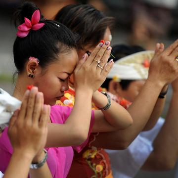 Bali: The Resonance of Love Retreat