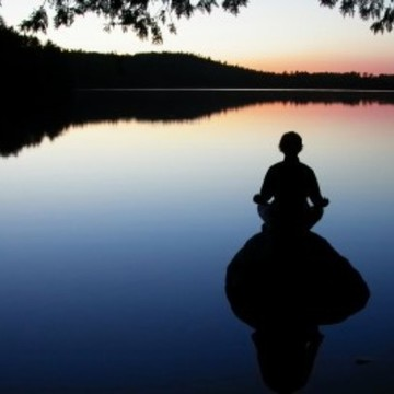 Clear, Still Water: Transformation Through Mindfulness