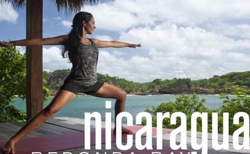 Yoga and Surf Retreat, Redonda Bay, Nicaragua