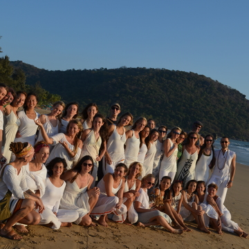 Trimurti Yoga Goa
