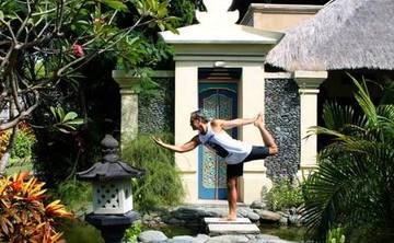 10 Days Body Purification Yoga Retreat in Bali