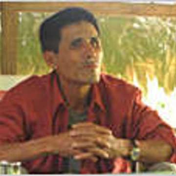 Francisco Montes