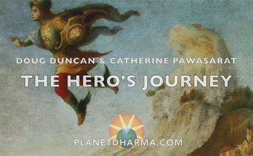 The Hero's Journey: Inner Alchemy