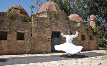 Sufi Retreat- A Journey of Love & Wisdom Sacred valley, Peru