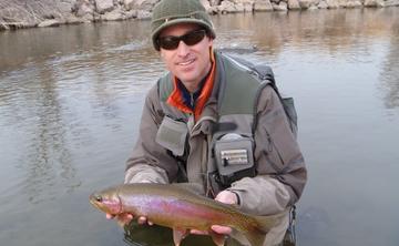 Fly-Fishing 101 with Alex Zipp