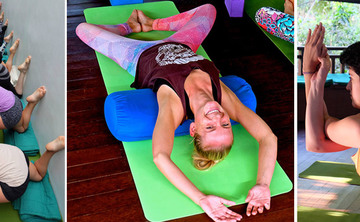 RYT 200 Yoga Teacher Training