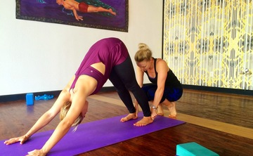 Hot Yoga Teacher Training (YA - RYT): 250 hrs, Tampa
