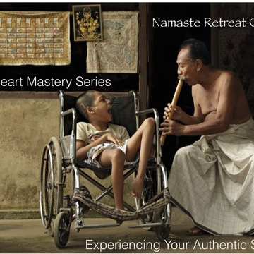 Namaste Retreat Centre - Heart Mastery Retreats
