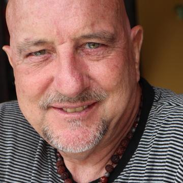 Rick Pursell