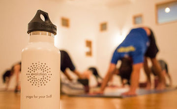 Hot Yoga Teacher Training (YA - RYT): 250 hrs, Paris