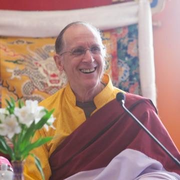Lama Padma Gyatso