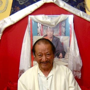 Acharya Dawa Chhodak Rinpoche