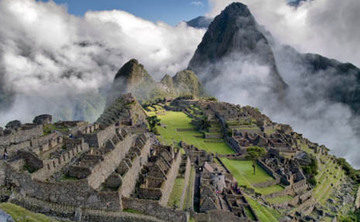 Peru Pilgrimage Tour (December)