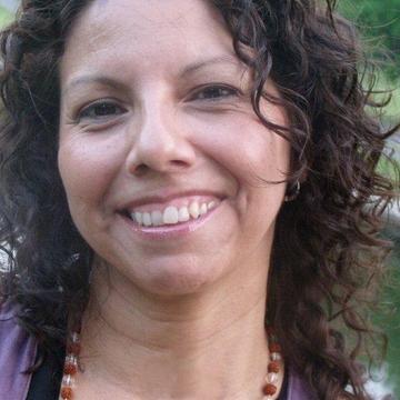 Anita Bailey