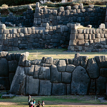 Welcome to the World of Megalithic Revelation in Peru with Freddy Silva