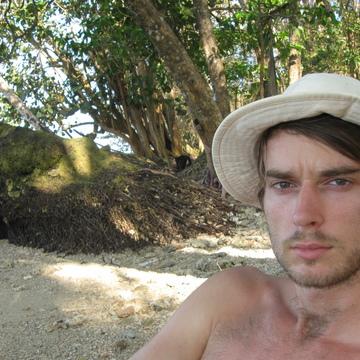 Ian Macaulay
