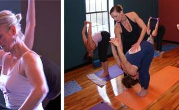 Metrowest Yoga 200HR RYT Teacher Training