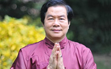 2016 Mantak Chia Universal Healing Tao - North America Training and Retreat with Master Chia and Lee Holden