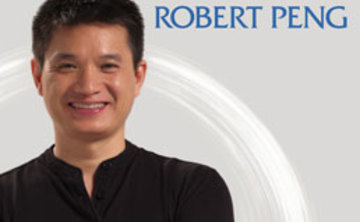 2016 Robert Peng Five Day Qigong And Group Healing