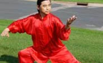 Shaolin Chang Medical Qigong Level 1 - 3 or Select Acupressure Self Massage Workshop