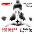 Hari-Om Yoga School(Cascina Bellaria)