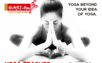200 hr Yoga Teacher Training at Cascina Bellaria(Sezzadio)-Italy