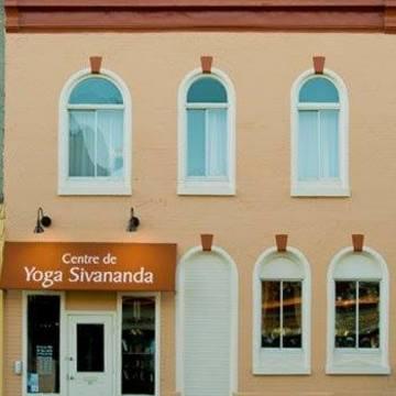 Sivananda Yoga Centre Montreal