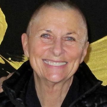 Joan Halifax Roshi