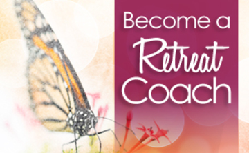 Homestudy Course - Become A Retreat Coach
