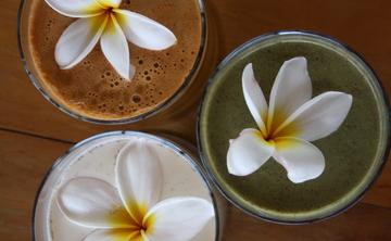 Nourish & Nurture 6 day Retreat in Bali