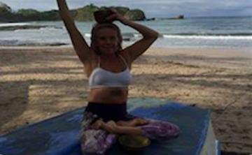 Yoga Immersion con Rose & Ale