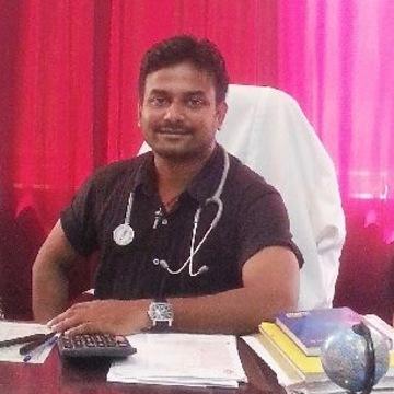 Dr. Suraj Mirashi