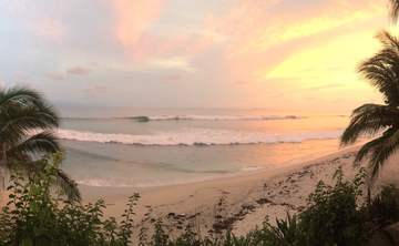 RYT200 Surf Yoga Teacher Training Costa Rica