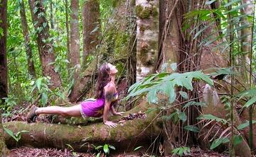 Yoga for Solo Travelers in November