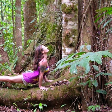 Yoga for Solo Travelers in November