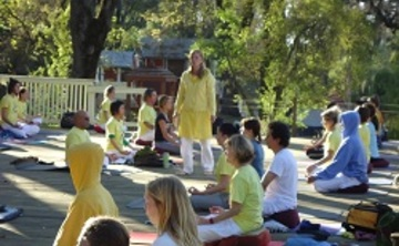 Advanced Yoga Teachers Training Course 500 Hour Certification