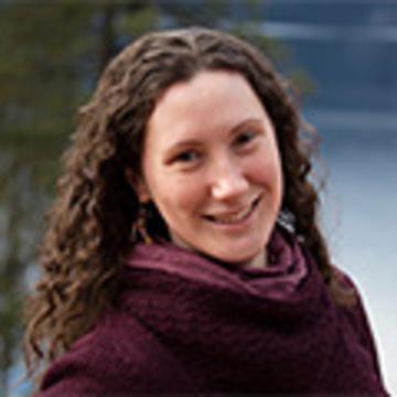Rebecca Dale