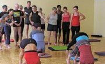 4 Week Immersion 200 Hour Yoga Teacher Training-Iyengar Style