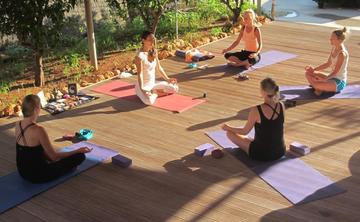 Mindfulness & Flow Yoga Retreat