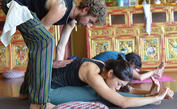 200-hour Yoga Teacher Training in Nepal