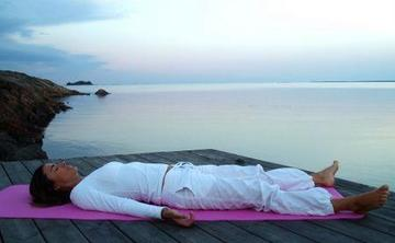 Yoga Nidra Certification Course