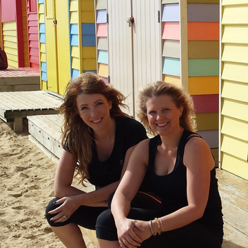 Emily & Louise