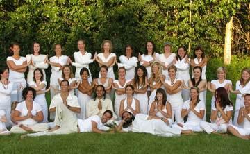 Akhanda Yoga Festival Canada 2016, Harrington, QC (Canada)