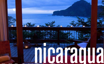 Eco Luxury - Yoga, Suft and SUP retreat in Nicaragua