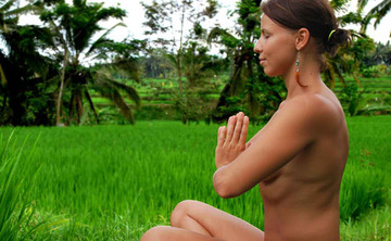 7 Days Luxury Nude Yoga Retreat in Bali