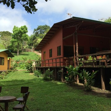 Living Forest Lake Arenal Retreat Center