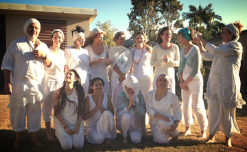 220 Hour Level 1 Kundalini Yoga Teacher Training in Australia