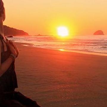 10-Day Silent Meditation Retreat